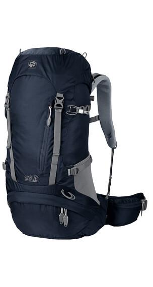 Jack Wolfskin ACS Hike 32 - Sac à dos - bleu